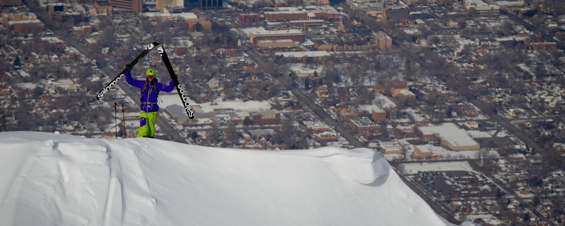 Ski 3 for $145