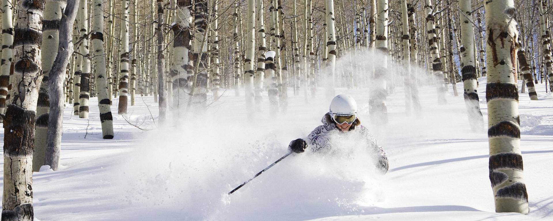 Ogden Skiing