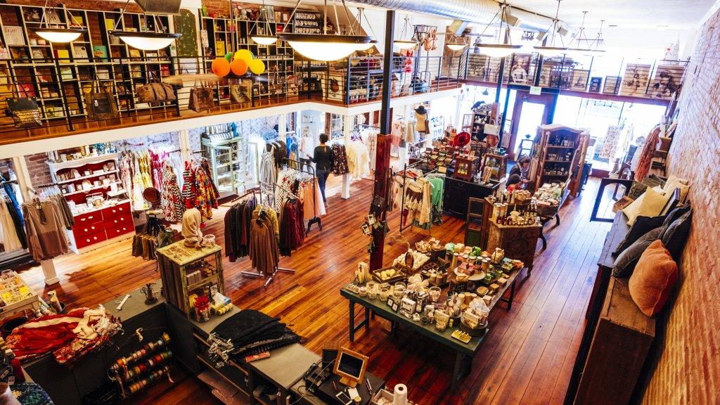 Ogden Utah Shopping Visit Ogden