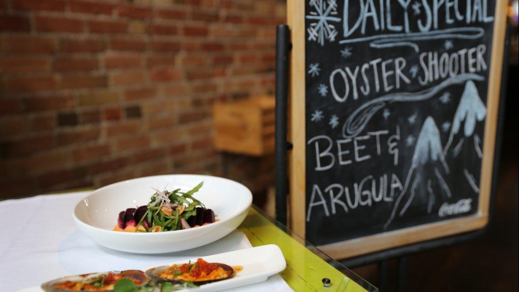 Ogden Restaurant Week